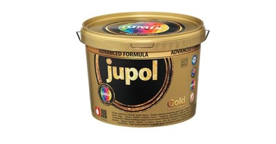 JUPOL GOLD Advanced unut periva boja 10l